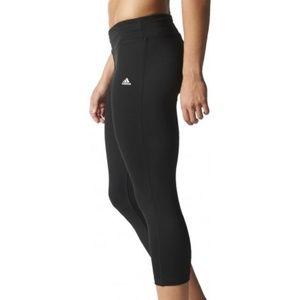 adidas Climalite 3/4 Capri Tights / Leggings